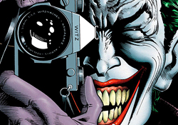 Shop for Brian Bolland comic book back issues.